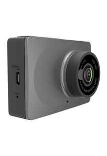 Xiaomi Yi Dash Camera - kamera do auta šedá
