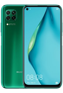Huawei P40 lite 6GB/128GB Dual-SIM Crush Green