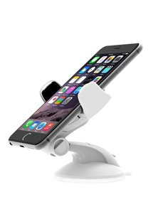 iOttie Easy Flex 3 Car Mount Holder White (HLCRIO108WH)