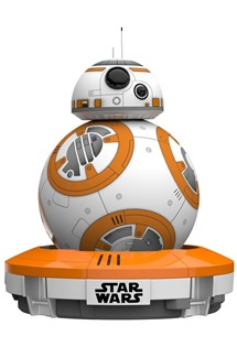 Sphero BB-8 App Controled Droid (R001ROW)