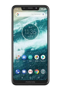 Motorola One 4GB/64GB Dual-SIM White