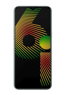 Realme 6i 4GB/128GB Dual-SIM Green Tea