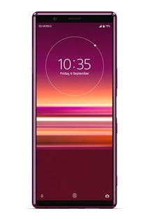 Sony J9210 Xperia 5 6GB/128GB Dual-SIM Red