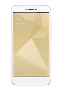 Xiaomi Redmi 4X Dual-SIM 3GB/32GB Global Gold