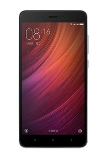 Xiaomi Redmi Note 4 Dual-SIM 32GB Global Dark Grey
