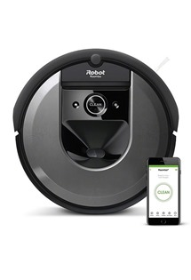 iRobot Roomba i7 (black 7158)
