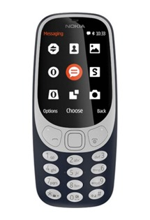 Nokia 3310 (2017) Dark Blue