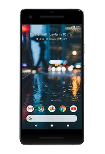 Google Pixel 2 4GB/128GB Clearly White