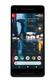 Google Pixel 2 4GB/64GB Clearly White