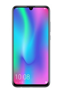 Honor 10 Lite 3GB/64GB Dual-SIM Midnight Black