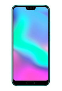 Honor 10 64GB Dual-SIM Phantom Green