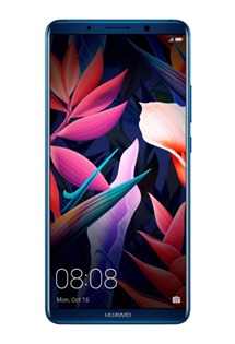 Huawei Mate 10 Pro Dual-SIM Midnight Blue