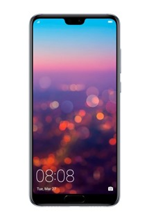 Huawei P20 Pro 6GB/128GB Dual-SIM Midnight Blue