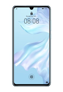 Huawei P30 6GB/128GB Dual-SIM Breathing Crystal