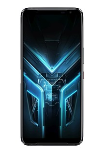 ASUS ZS661KS ROG Phone 3 16GB/512GB Dual-SIM Black