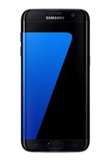 Samsung G935 Galaxy S7 Edge 32GB Black (SM-G935FZKAETL)