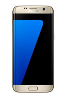 Samsung G935 Galaxy S7 Edge 32GB Gold (SM-G935FZDAETL)