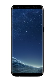 Samsung G950 Galaxy S8 64GB Midnight Black (SM-G950FZKAETL)