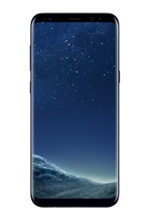 Samsung G955 Galaxy S8+ 64GB Midnight Black (SM-G955FZKAETL)