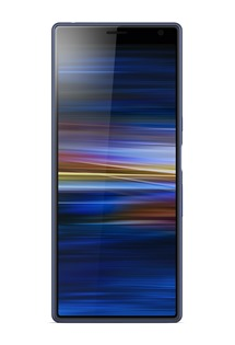 Sony I4213 Xperia 10 Plus 4GB/64GB Dual-SIM Navy