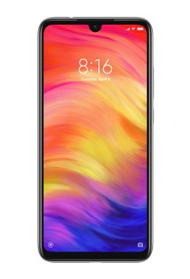 Xiaomi Redmi Note 7 4GB/64GB Dual-SIM White