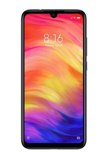 Xiaomi Redmi Note 7 4GB/128GB Dual-SIM Space Black
