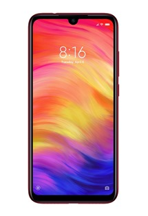 Xiaomi Redmi Note 7 4GB/128GB Dual-SIM Nebula Red