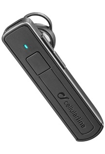 CellularLine Mono Bluetooth handsfree černé