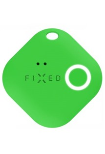 FIXED Smile Key finder s motion senzorem zelený (2019)