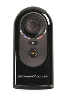 SuperTooth HD-W bluetooth handsfree do auta