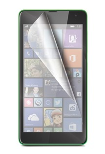 CELLY fólie na displej pro Microsoft Lumia 535 2ks