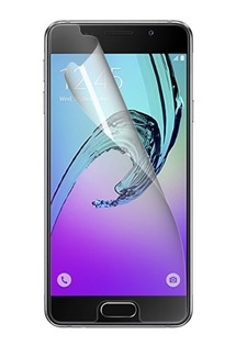CELLY f�lie na displej pro Samsung A310 Galaxy A3 2016 2ks