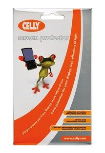CELLY screen protector pro Nokia C2-06, 2ks