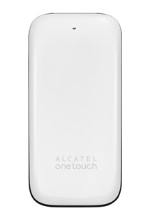 ALCATEL ONETOUCH 1035D Pure White
