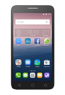ALCATEL ONETOUCH 5025D POP 3 (5.5) Black