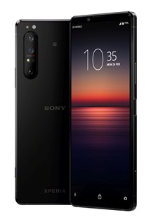 Sony XQ-AT51 Xperia 1 II 8GB/256GB Black