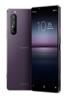 Sony XQ-AT51 Xperia 1 II 8GB/256GB Violet