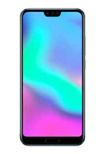 Honor 10 64GB Dual-SIM Glacier Grey