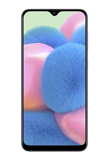 Samsung A307 Galaxy A30s 4GB/64GB Dual-SIM Prism Crush White