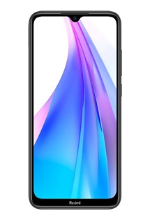 Xiaomi Redmi Note 8T 4GB/128GB Dual-SIM Moonshadow Grey
