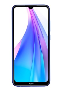 Xiaomi Redmi Note 8T 4GB/128GB Dual-SIM Starscape Blue