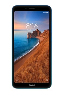 Xiaomi Redmi 7A 2GB/32GB Dual-SIM Morning Blue
