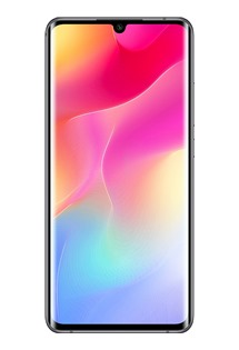 Xiaomi Mi Note 10 Lite 6GB/128GB Dual-SIM Midnight Black