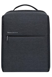 Xiaomi City Backpack 2 batoh šedý