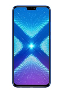 Honor 8X 4GB/64GB Dual-SIM Blue
