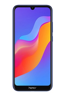 Honor 8A 3GB/32GB Dual-SIM Blue