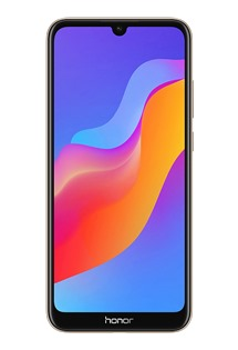 Honor 8A 3GB/32GB Dual-SIM Gold