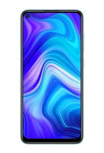 Xiaomi Redmi Note 9 4GB/128GB Dual-SIM Polar White