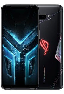 ASUS ZS661KS ROG Phone 3 Strix Edition 8GB/256GB Dual-SIM Black