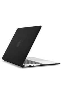 Speck SeeThru Black Matte - Macbook Air 13""